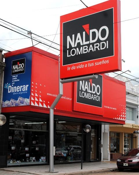 Naldo Lombardi