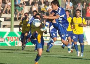 Alvarado - Once Tigres