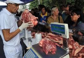 Carne para todos