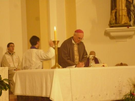 Monseñor Martín de Elizalde