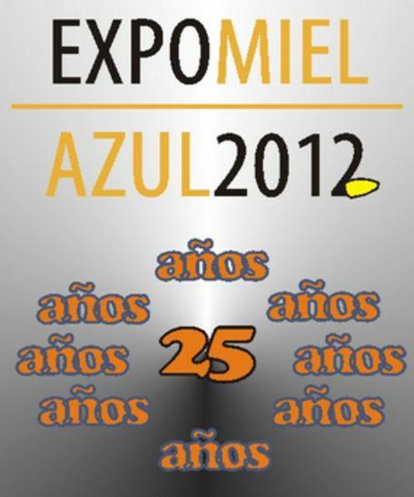 Expo Miel Azul
