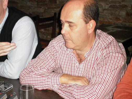 Gustavo Traverso