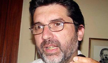 Diputado Jorge Silvestre
