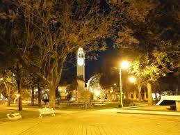 Plaza Noche