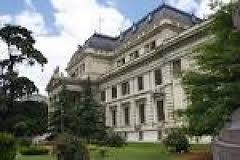 Tribunales La Plata