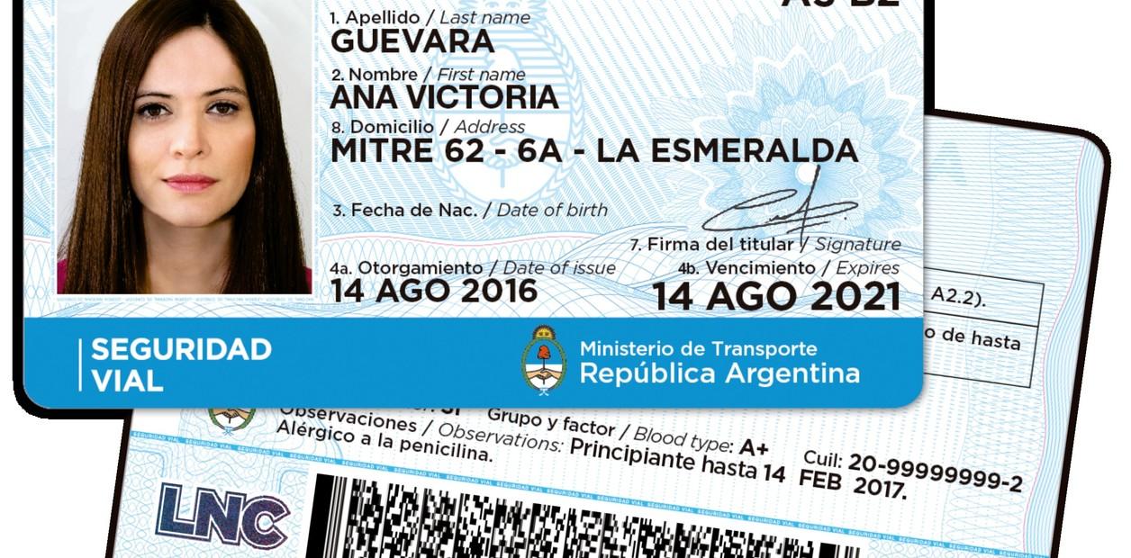 Nuevas Categorías De Licencias De Conducir