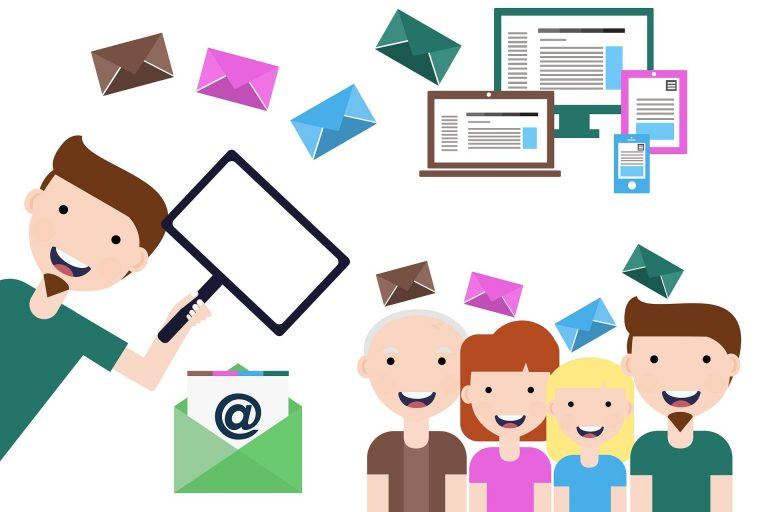 El correo electrónico: el vínculo entre el currículum y la entrevista laboral