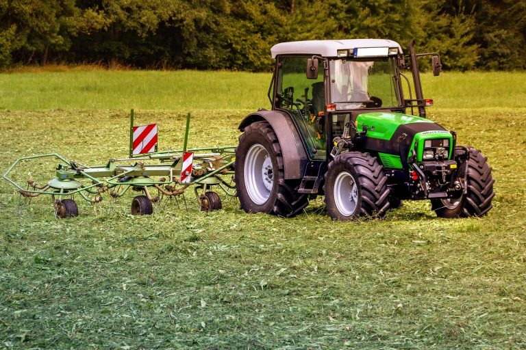 Productores Agropecuarios: la agenda impositiva y financiera